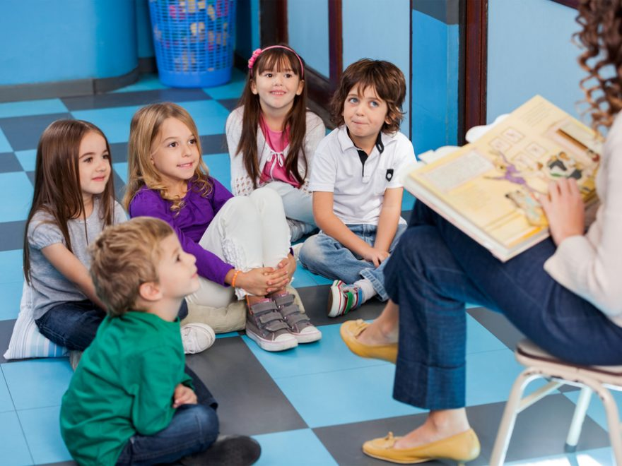 Factors to Consider When Looking for a Good School
