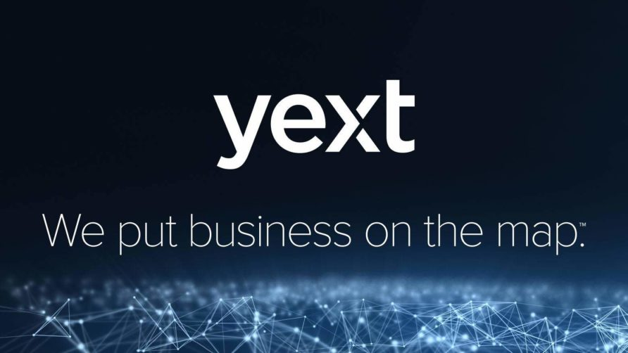 What is Yext