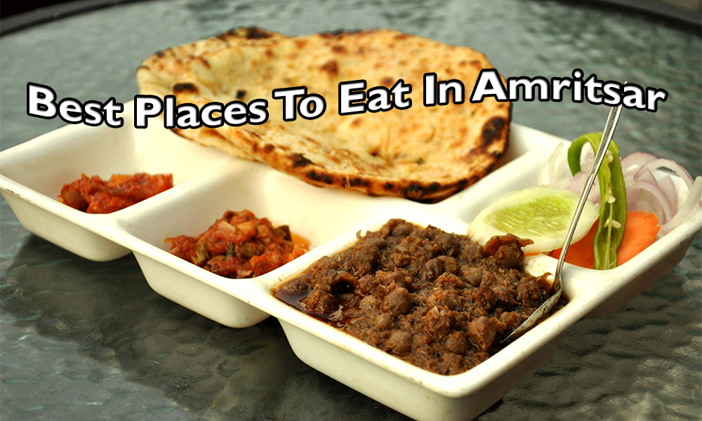 best dhabas in Amritsar