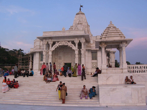 Birla Temples