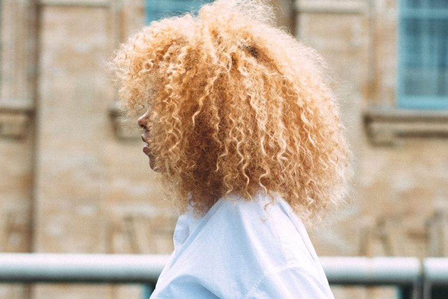 Styling hair can Impact your life