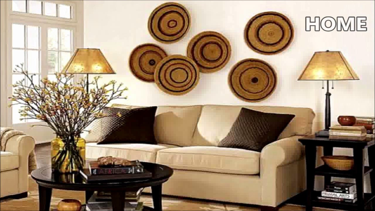 decorate the walls along with the rooms