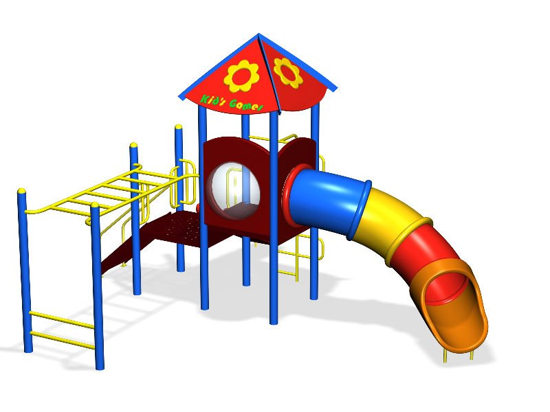 Buy Playground Equipment