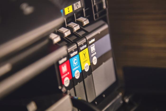 Buying Ink Cartridges Online