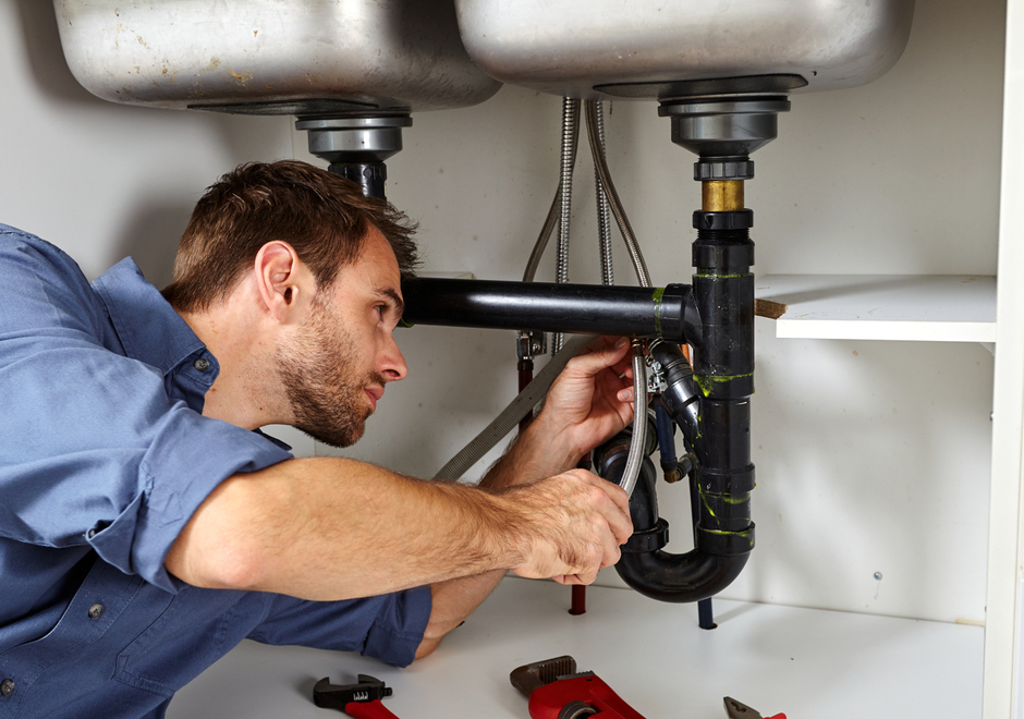 Hire the Best Plumbing Company
