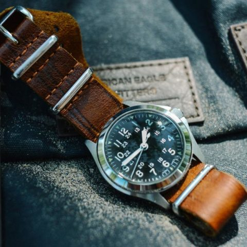 Top 7 analog watches for men