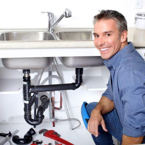 hiring professionals plumbers