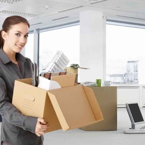 professional shifting services
