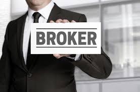 Broker Company