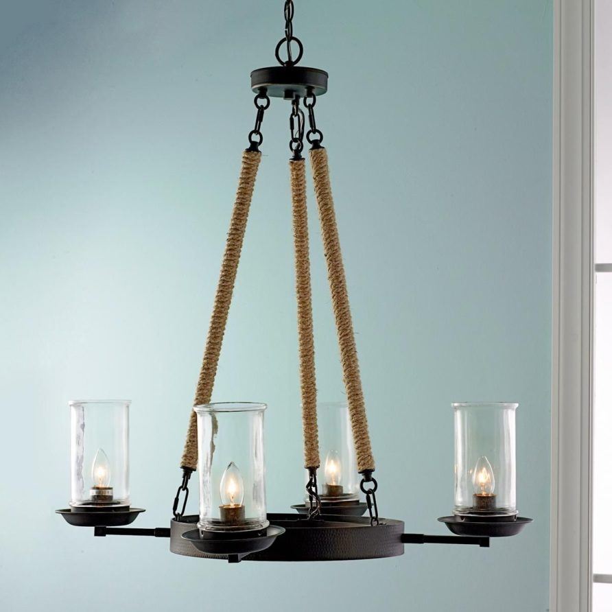 Chandelier for Your Space