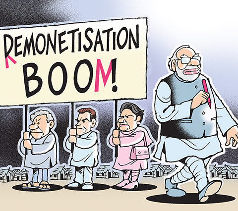 Effects of Demonetisation In India