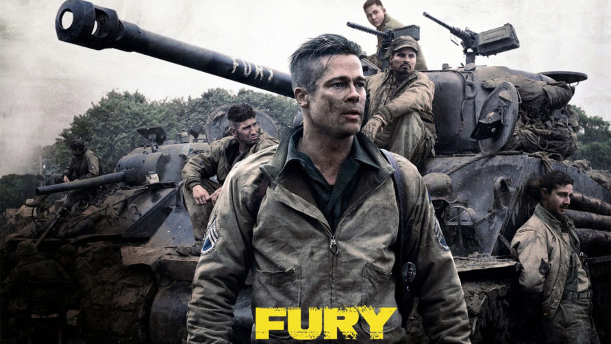 Watch Fury Movie Online