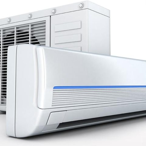 AC is a relief from summer
