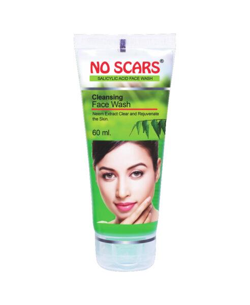 Amazing Skin Benefits of 'Neem' Face wash