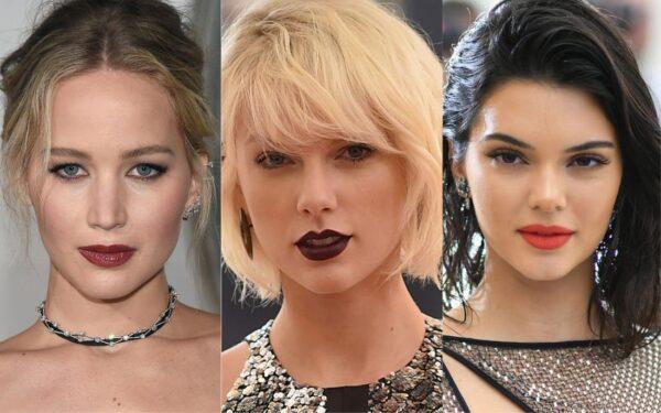 Female Celebrity of Hollywood