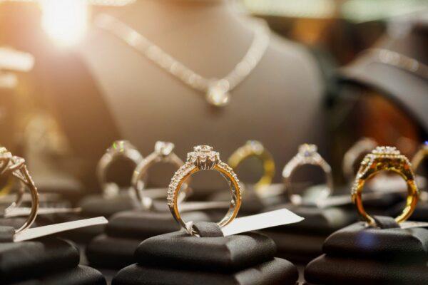 Professional Jewelry Pieces