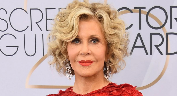 Jane Fonda Net Worth 2021 - Douczer